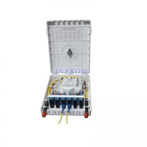 Fiber Optic Termination Box FAT-24J