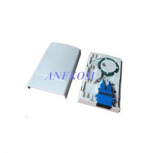 Fiber Rosette Box AFS-2F