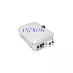 Fiber Optic Terminal Box 16 core FAT-16B