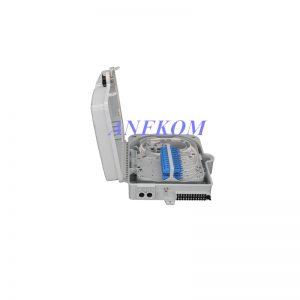 Fiber Optic Outdoor Termination Box FAT-24A
