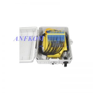 Fiber Optic Terminal Box 24 core FAT-24B