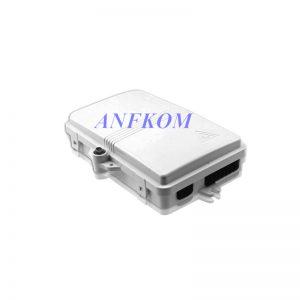 Fiber Optic Terminal Box FAT-6D