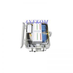Fiber Splitter Box 32 Core FSB-32E