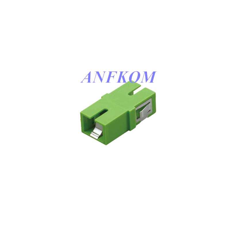 Fiber Optic Adapter SC with Inner Shutter