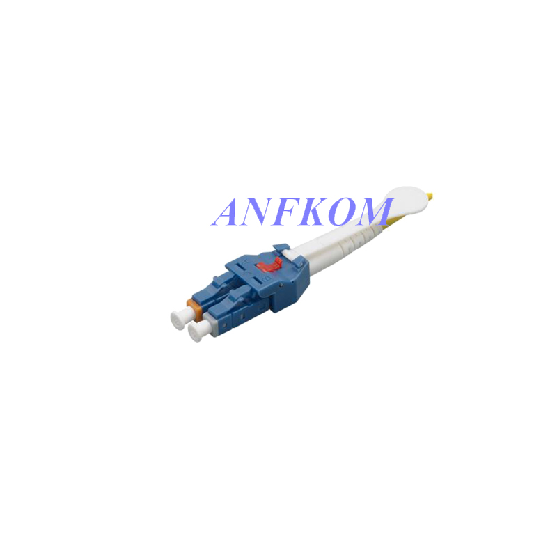 Fiber Optic Connector LC Switchable Uniboot