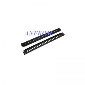 19inch 1U Adapter Panel