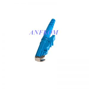 Fiber Optic Connector E2000
