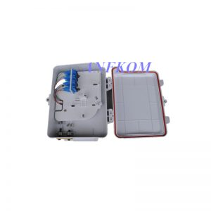 Fiber Optic Termination Box FAT-16D