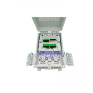 Fiber Access Termination Box FAT-16G