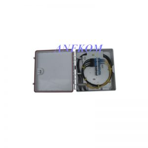 Fiber Optic Termination Box FAT-24D