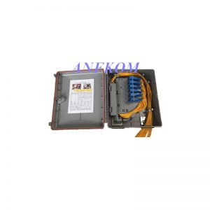 Fiber Optic Termination Box FAT-24F