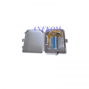Fiber Optic Termination Box FAT-24G