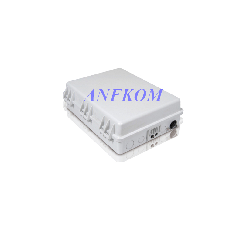 Fiber Optic Termination Box FAT-48A