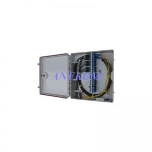 Fiber Optic Termination Box FAT-48B