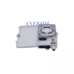 Fiber Termination Box FAT-4D