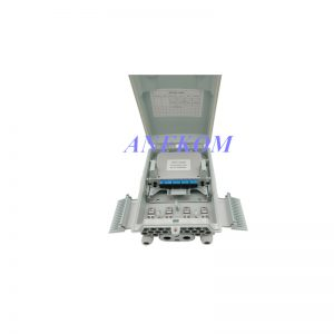 Fiber Optic Splitter Box FSB-16K