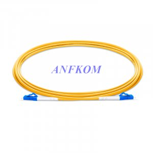 Fiber Optic Patch leads LC to LC