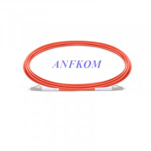 50 125 MM Fiber Optic Patch Cord