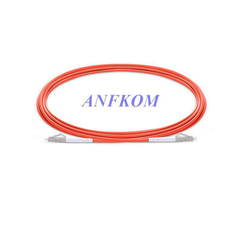 50/125 MM Fiber Optic Patch Cord