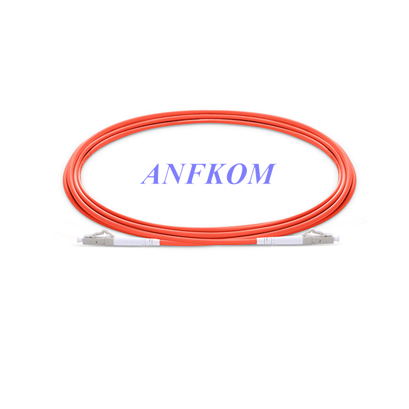 50/125 MM Fiber Optic Patch Cord