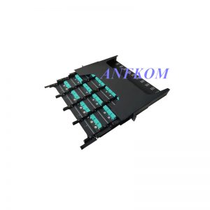 1U MTP 144F Patch Panel AMPP-14