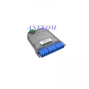 Fiber Optic MPO/MTP Cassette AMC10