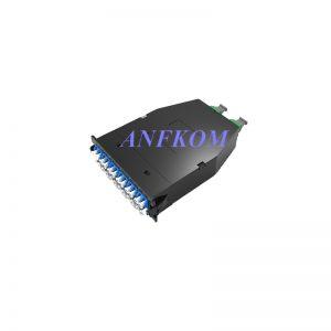 Fiber Optic MPO/MTP Cassette AMC11