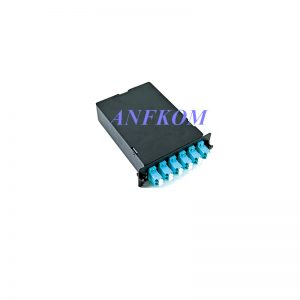 Fiber Optic MPO/MTP Cassette AMC02