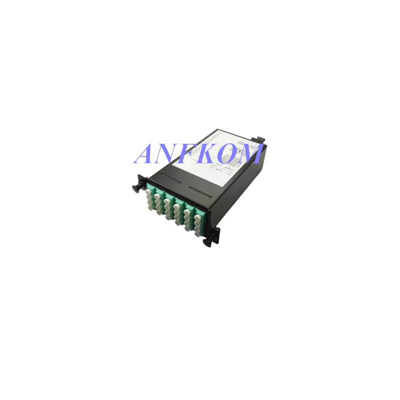 Fiber Optic MPO/MTP Cassette AMC06