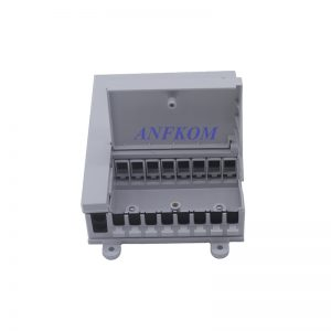 Fiber Optic Junction Box FAT-8I