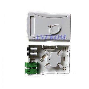 FTTH Termination Box AFS-2H
