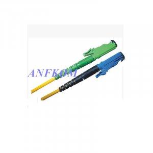 E2000 Fiber Pigtail  PC APC