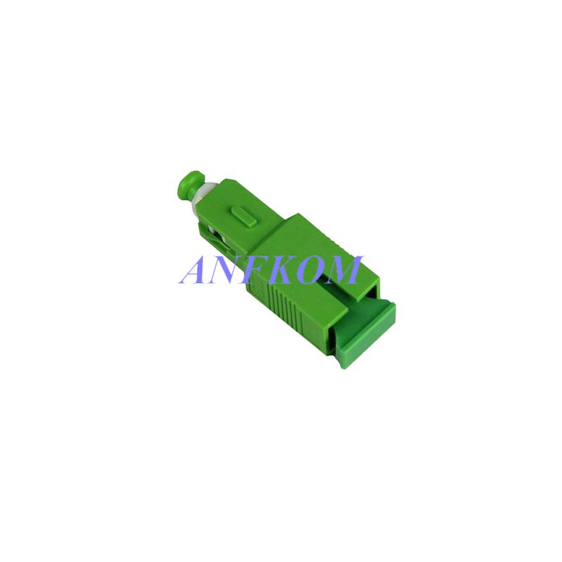 Fiber Optic Reflector FBG SC/APC 1650nm